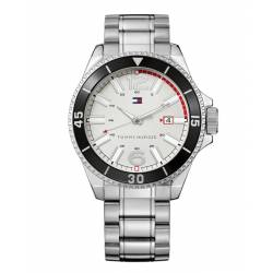 Reloj Tommy Hilfiger 1790749-Plateado