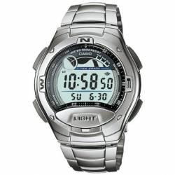 Reloj Casio W753D1A-Plateado