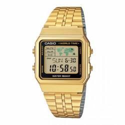 Reloj Casio A500WGA9D-Dorado
