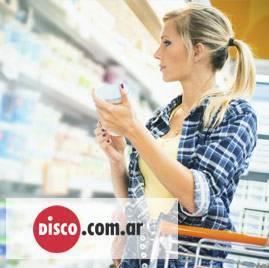 Disco.com.ar promo Especial Miércoles y Sábados