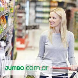 Jumbo.com.ar Promo Especial Miércoles y Sábados
