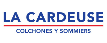 140x190 La Cardeuse resortes individuales sommier 2 plazas Dofuan